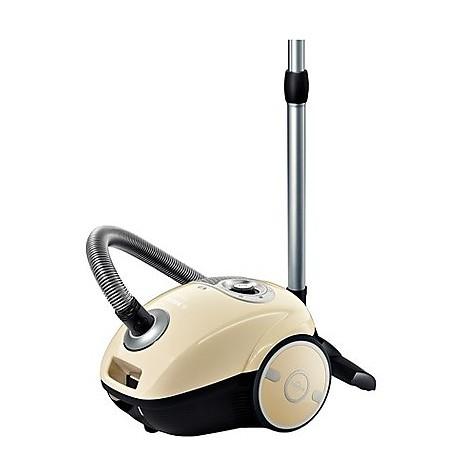 Aspirapolvere a traino con sacco BGL-35112S bosch 600 watt 4 litri classe a