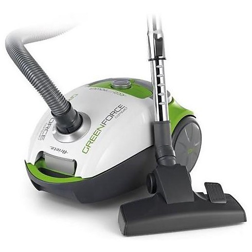 Aspirapolvere a traino con sacco Greenforce Compact 2734eco
