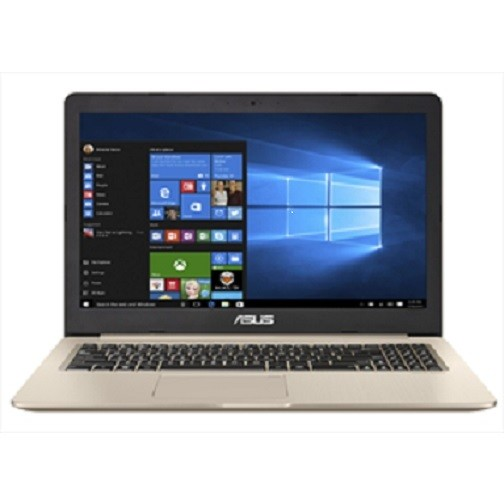 "Asus N580GD-DM267T notebook 15.6"" Intel Core i7-8750H Ram 8 Gb HDD 1 Tb Windows 10"