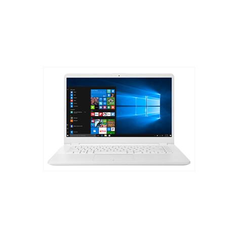 "Asus S505BA-BR392T Notebook 15.6"" AMD E2-9000 Ram 4 GB HDD 1000 GB Windows 10 Home"