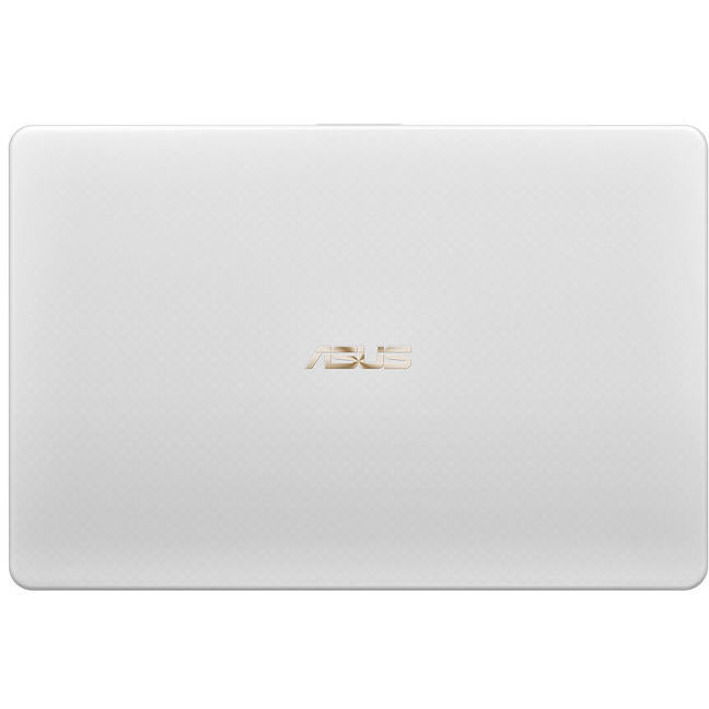 "Asus VivoBook S505BA-BR251T Notebook 15,6"" AMD A9-9425 Ram 8 GB SSD 256 GB colore Bianco"