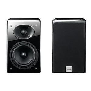 PIONEER Audio speakers bluetooth wireless XW-BTS5-K