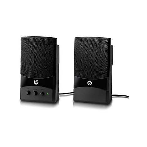 Audio speakers hp multimedia