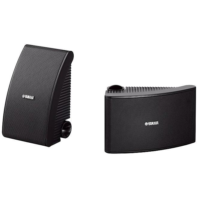Audio speakers ns-aw392 black