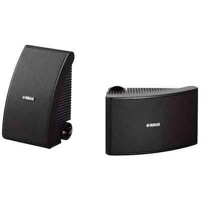 YAMAHA Audio speakers ns-aw392 black