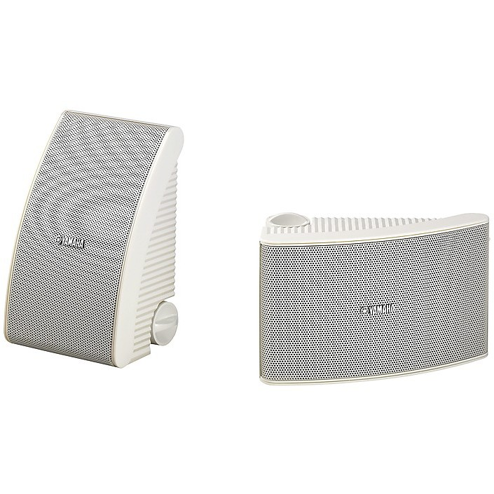 Audio speakers ns-aw392 white