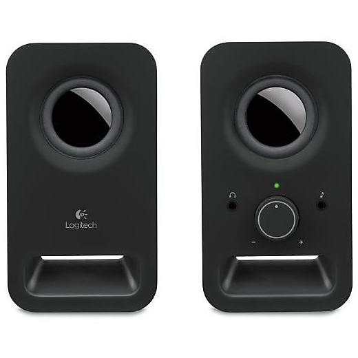 Audio speakers z150 midnight black