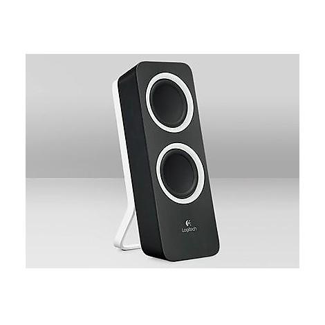Audio speakers z200 black