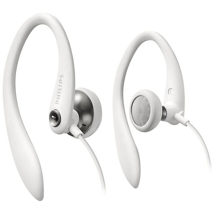 auricolari con earhook SHS3300WT/10