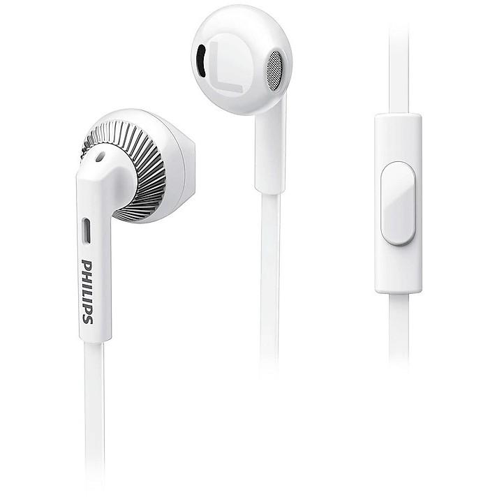 auricolari earbud microfono SHE3205WT