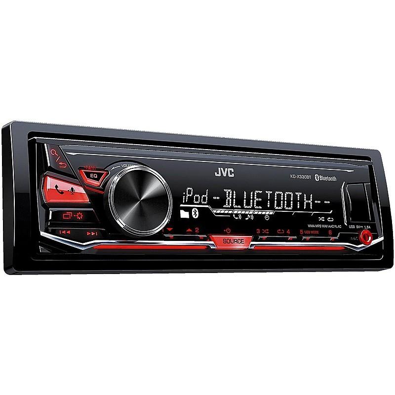 autoradio con usb e bluetooth