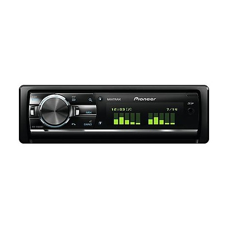 Autoradio pioneer deh-x9600btb