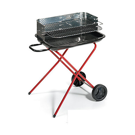barbecue 65-50/r eco ompagrill