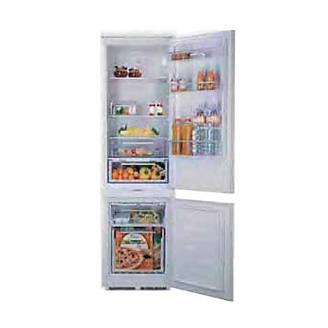 bcb-31 aa f c ariston frigorifero combinato da incasso - Frigo e ...