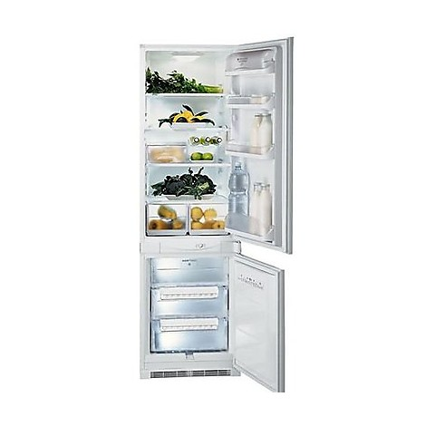 bcb 312 aai s/ha hotpoint/ariston frigo combinato - Frigo e ...