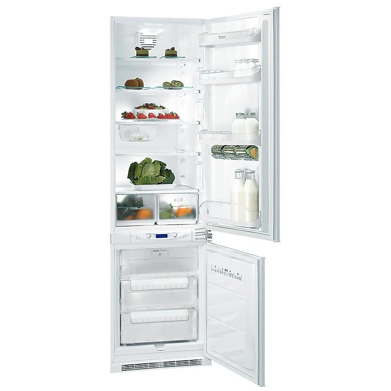 bch 333 aa ve i/ha hotpoint/ariston frigorifero - Frigo e ...