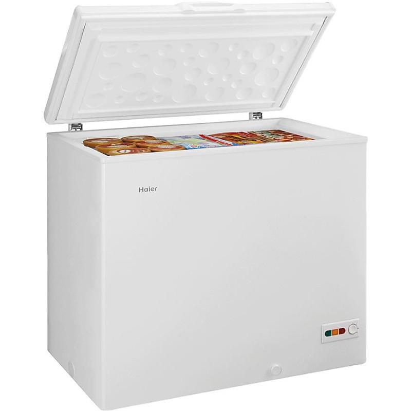 bd-203raa haier congelatore orizzontale 206 litri