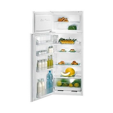 bd-2622 s/ha ariston frigorifero doppiaporta da incasso - Frigo e ...