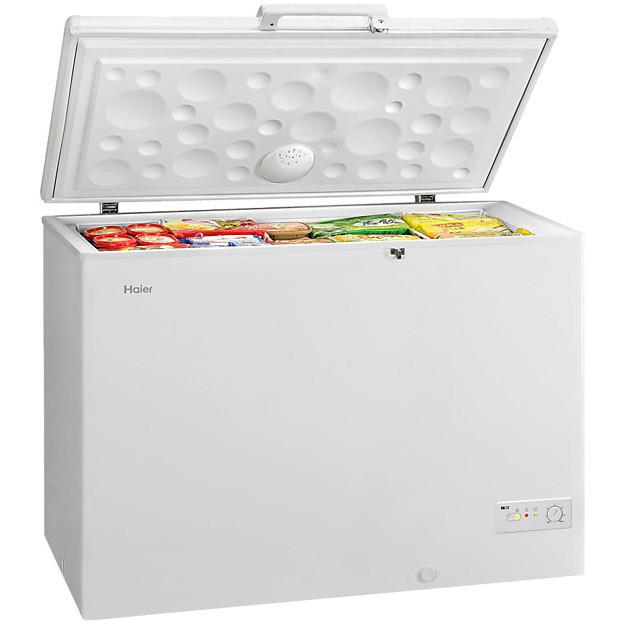 bd-319raa congelatore orizzontale classe a+ 320 litri bianco