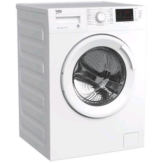 Beko WTXS61032W lavatrice snella 41,5 cm 6 Kg 1000 giri classe A+++ colore bianco