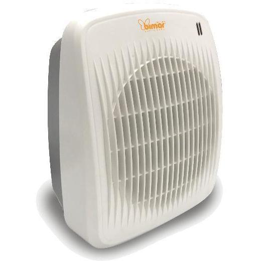 Bimar HF190 Termobagno elettrico regolabile 2000 W colore bianco,grigio