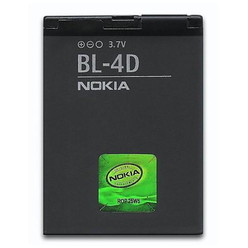 bl-4d nokia batteria n-97