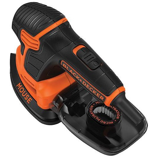 blackdecker multilevigatrice ka2000