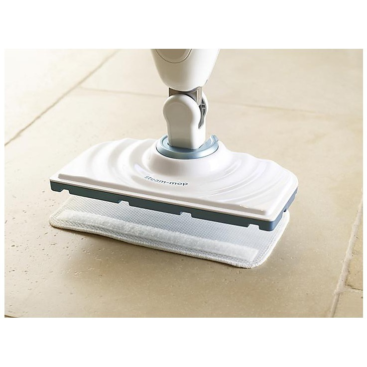 blackdecker steam mop fsm1605