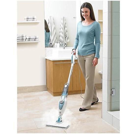 blackdecker steam mop fsm1620-qs
