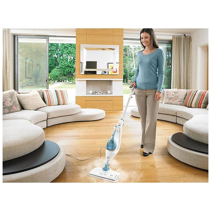 blackdecker steam mop fsmh16151