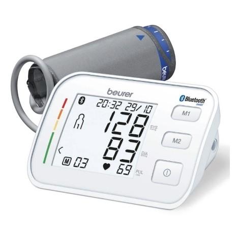 bm-57 beurer misuratore pressione braccio