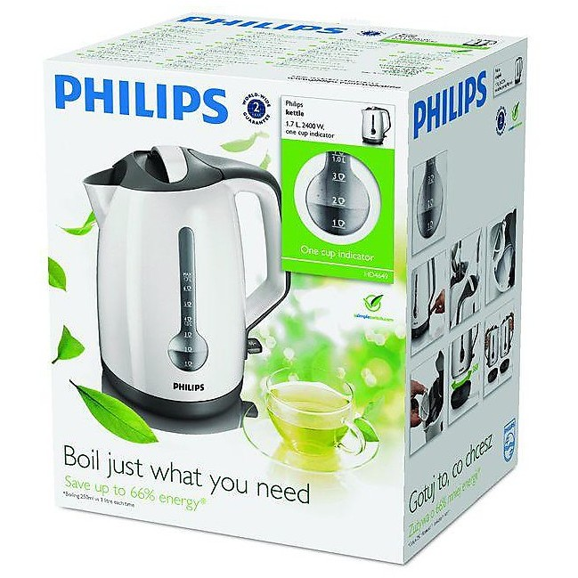 bollitore philips hd4649/00