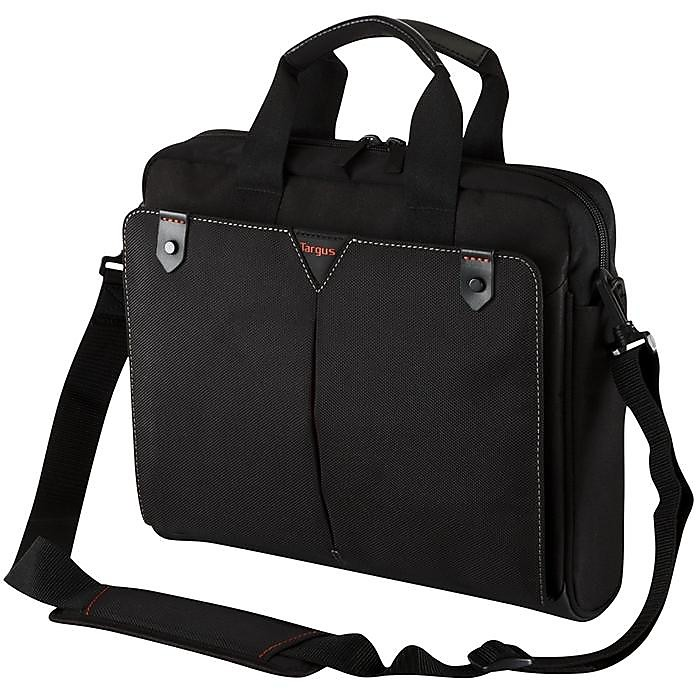 borsa porta notebook nera 15.6