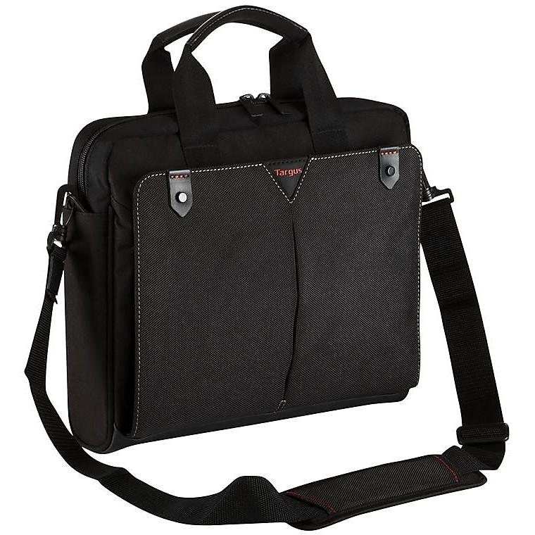 borsa porta notebook nera 15.6