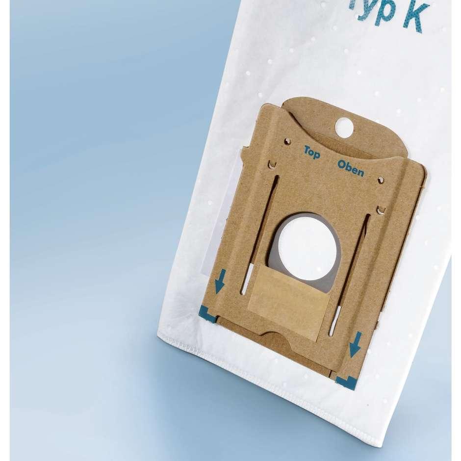 Bosch BBZ41FK MegaFilt SuperTEX sacchetti per aspirapolvere