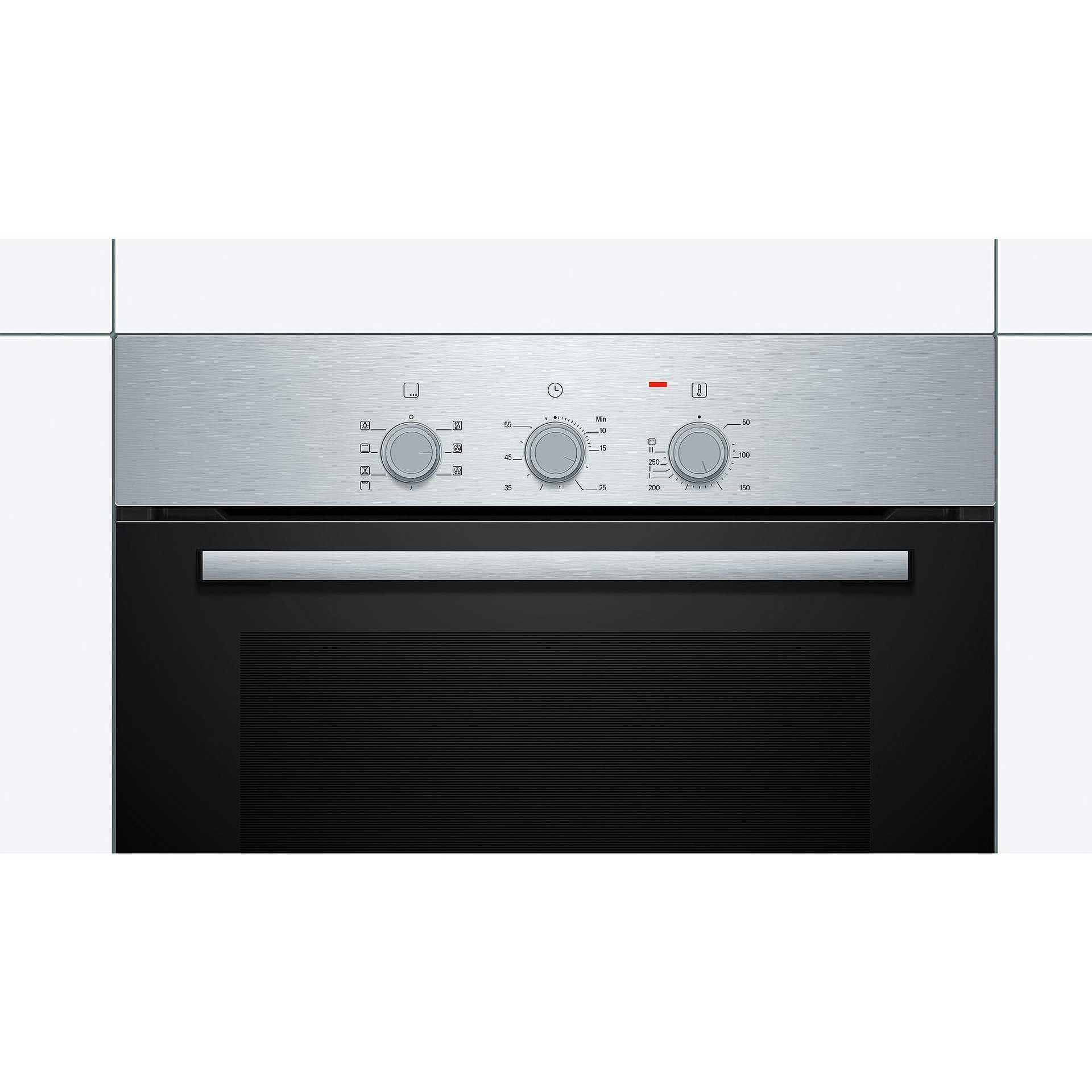 Schemi Elettrici Lavatrici Bosch : Bosch hbf011br0j forno elettrico multifunzione ventilato da incasso
