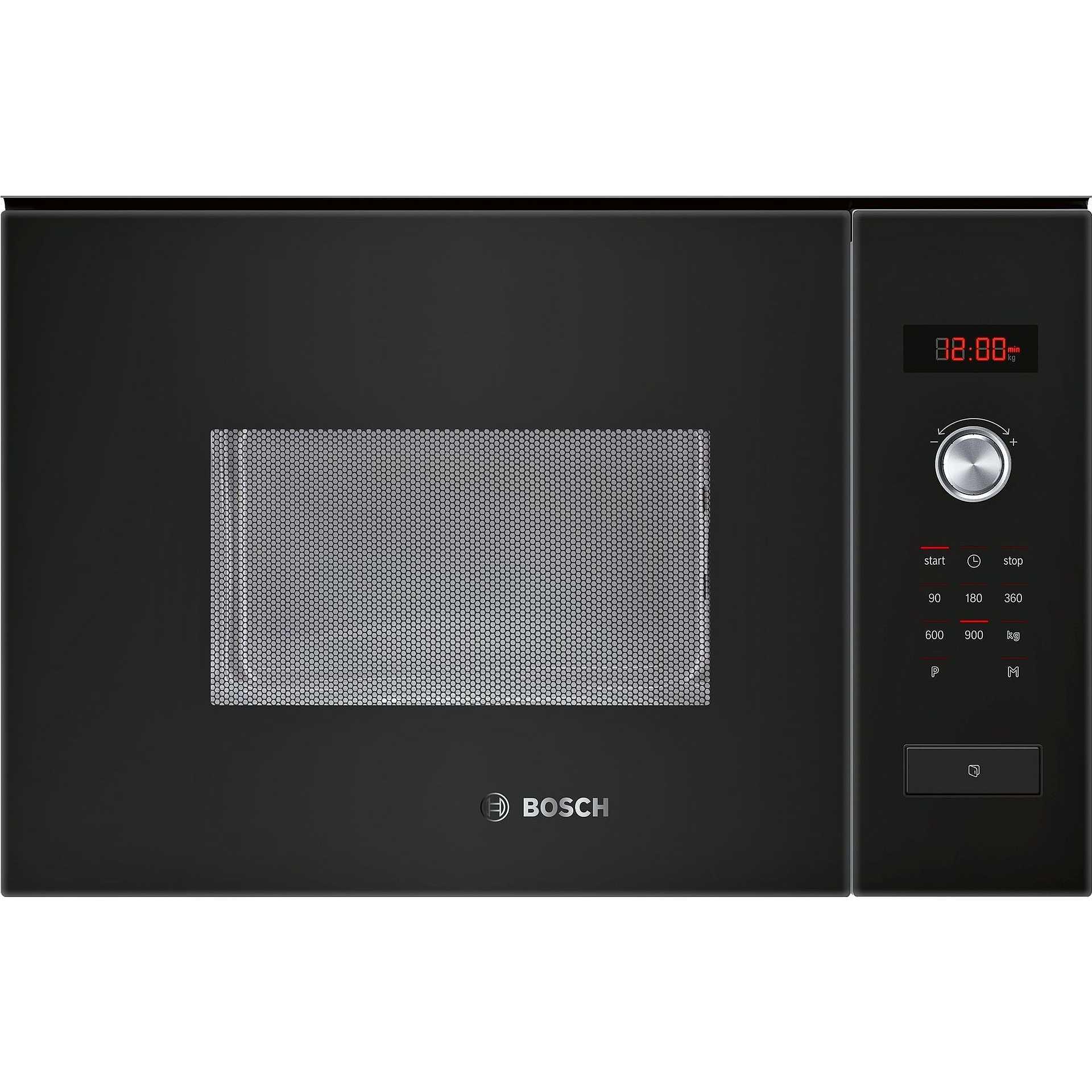 Bosch HMT84M664 forno microonde da incasso 25 litri 900 Watt ...