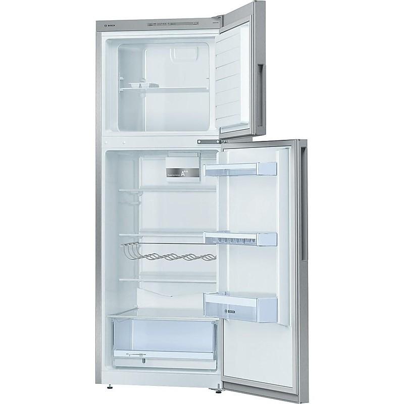 Bosch KDV29VL30 frigorifero doppia porta 264 litri classe A++ inox
