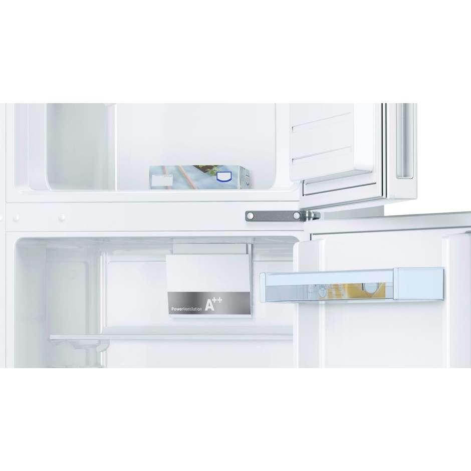 Bosch KDV29VW30 frigorifero doppia porta 264 litri classe A++ bianco
