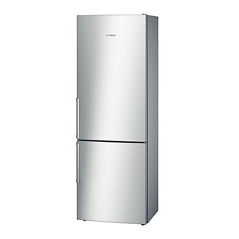 Bosch KGE49BI40 frigorifero combinato 412 lt Cl.A+++ inox