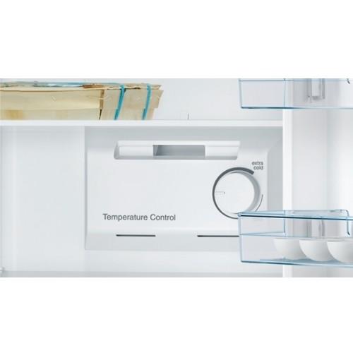 Bosch KGN36NL30 frigorifero combinato classe A++ 302 litri NoFrost inox