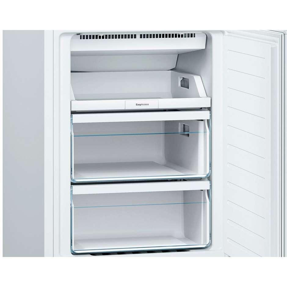 Bosch KGN36NW30 frigorifero combinato 302 litri classe A++ No Frost bianco