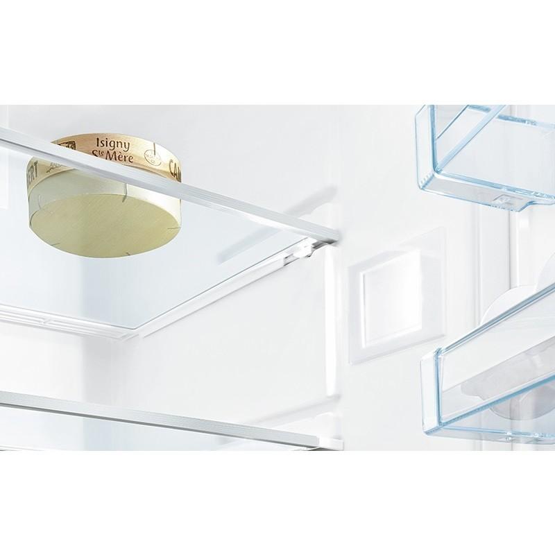 Bosch KGV36UW20S frigorifero combinato classe A+ 307 litri bianco