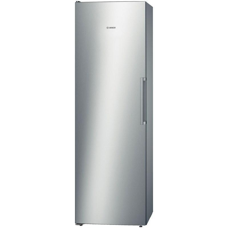 Bosch ksv36vi30 frigorifero monoporta classe a 346 litri statico inox frigoriferi monoporta - Frigorifero monoporta senza congelatore ...