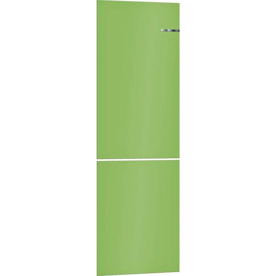 Bosch KSZ1BVH00 SOLO Pannello magnetico compatibile con Vario Style KGN39IJ3A colore Verde Lime