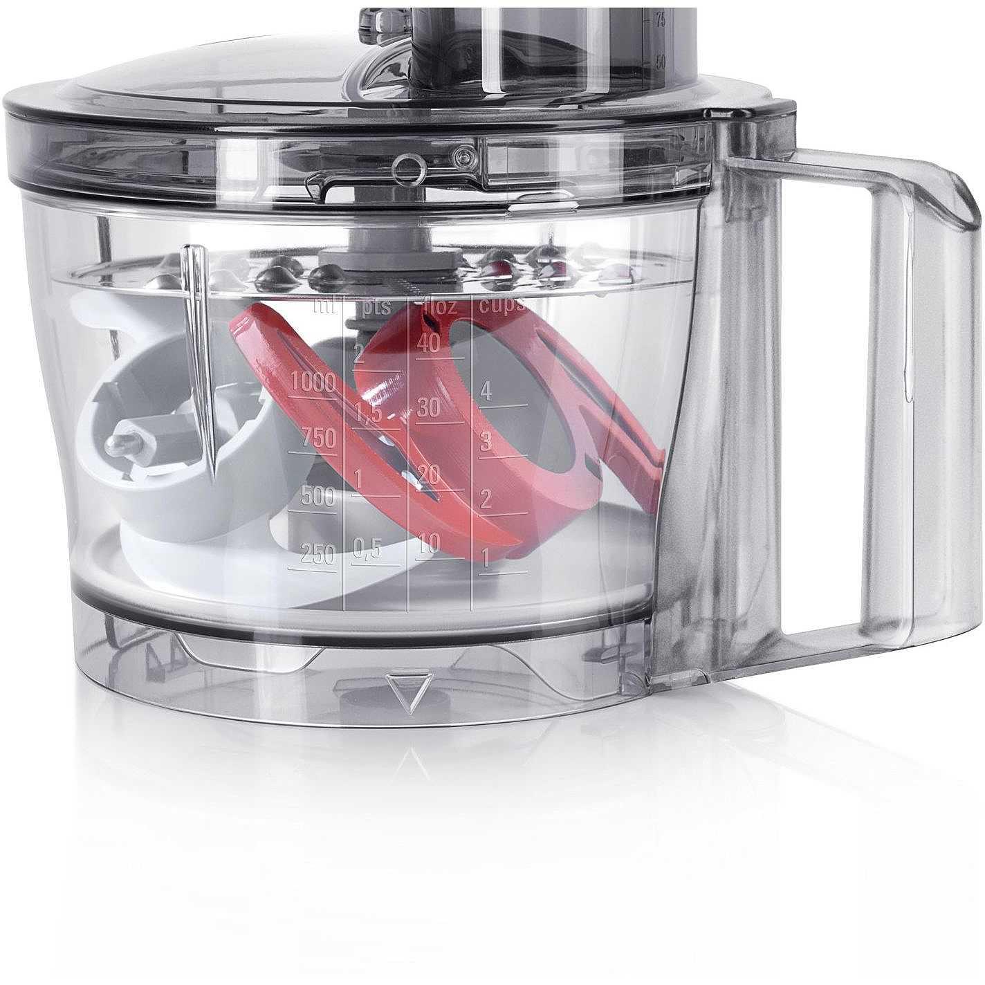 Bosch MCM3501M MultiTalent3 robot da cucina compatto potenza 800 ...