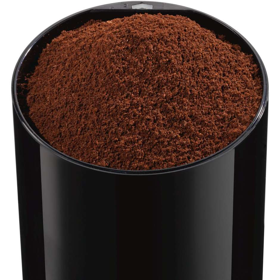 Bosch MKM6003 macinacaffe' potenza 180 watt colore nero