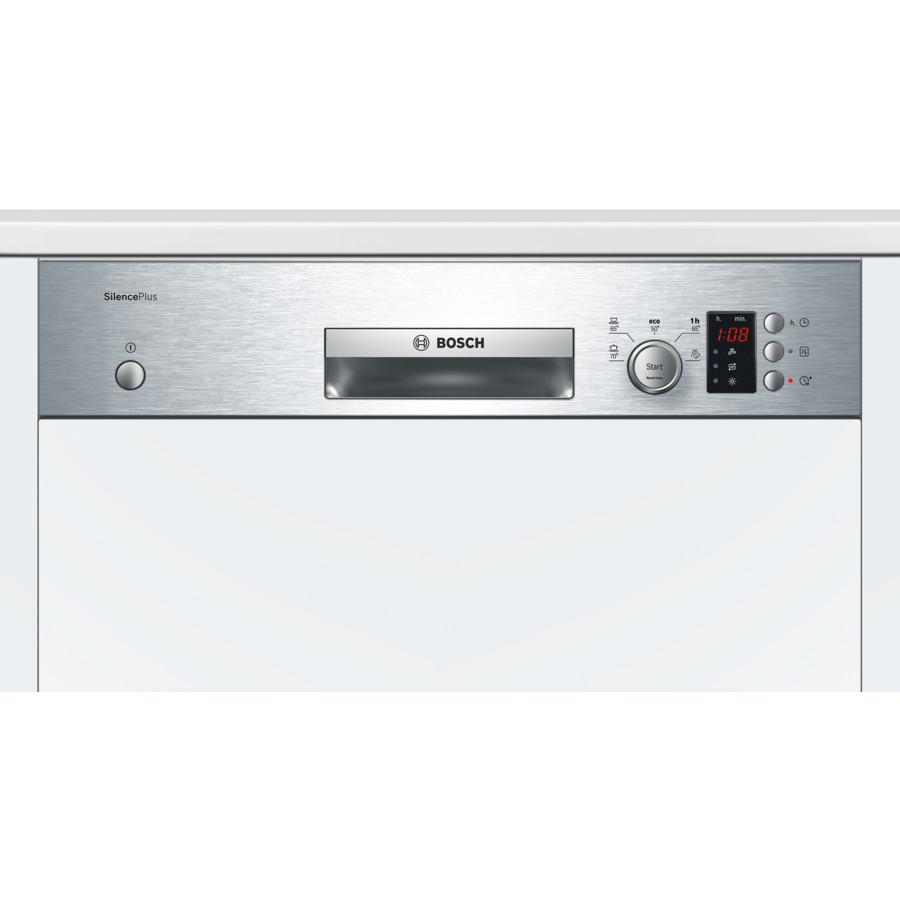 Bosch SMI25CS01E lavastoviglie da incasso integrabile 13 coperti 5 ...