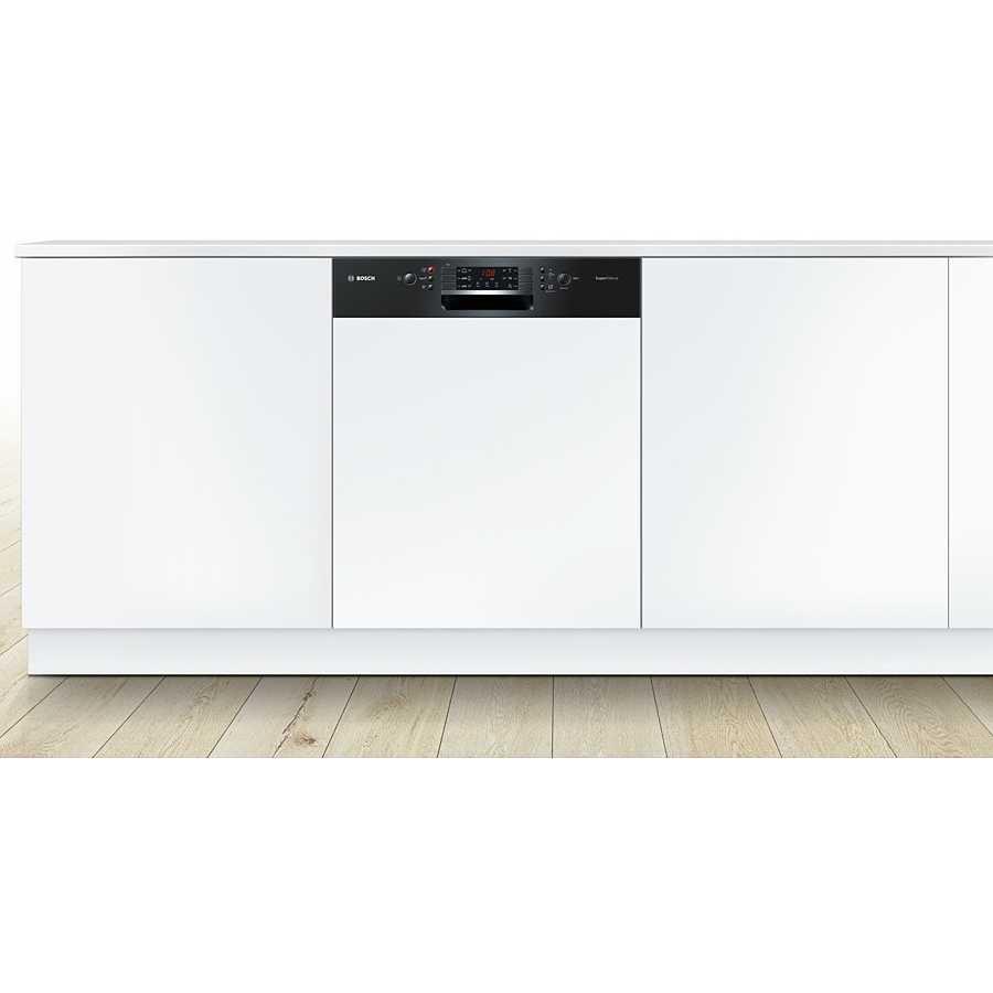 Bosch SMI46MB03E lavastoviglie da incasso integrabile 14 coperti 6 ...