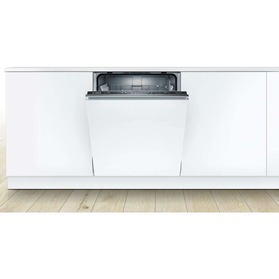 Bosch SMV25AX01E lavastoviglie a scomparsa totale 12 coperti 5 programmi classe A++